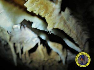 grotta caronte salento da scoprire