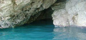 grotta sulfurea santa cesarea terme