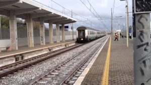intercity nascere nel salento