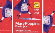 Mary Poppins basta poco