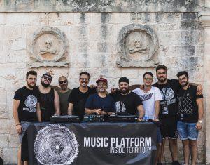 cisternino staff music platform