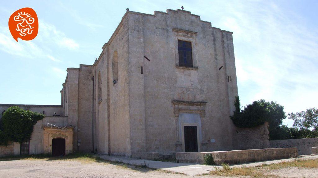 convento di santa maria degli angeli