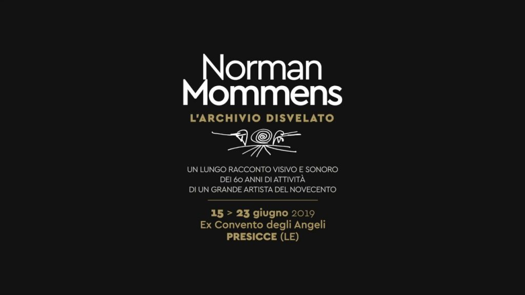 norman mommens presicce salento da scoprire