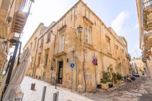 centro storico lecce salento da scoprire