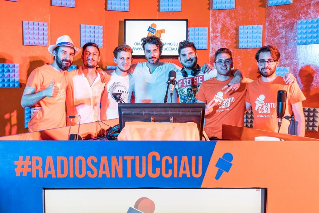 Radio SantuCciao